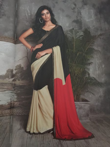 3-tone-sari-black-cream-red-with-gold-border-473-p