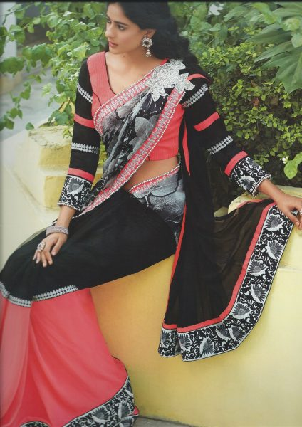 black-coral-pink-buttery-sari-322-p
