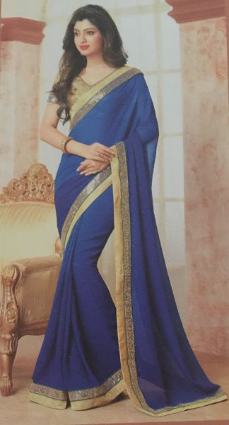 blue-sari-with-gold-border-487-p