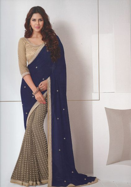 navy-with-gold-print-sari-389-p