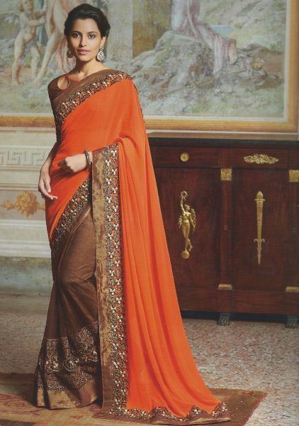 orange-brown-rust-sari-with-rust-border-361-p