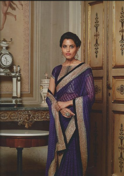 purple-brasso-sari-with-gold-border-367-p