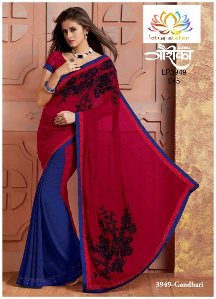 red-blue-velvet-embossed-sari-1262-p