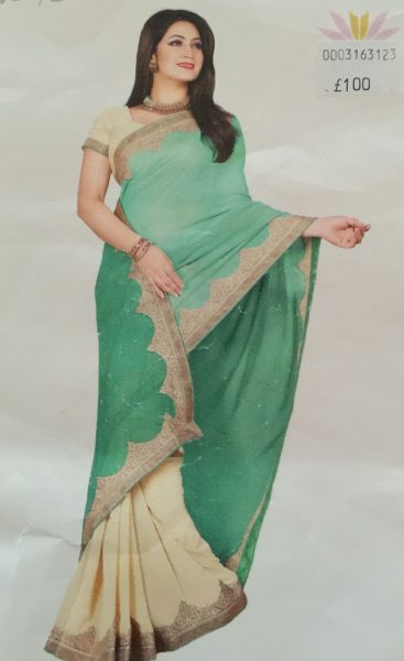 two-tone-sari-with-gold-border-687-p