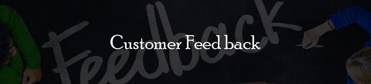 customer-feed-back